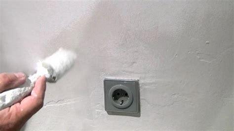 Wasser An Der Wand by Wasserflecken An Der Wand Entfernen Isolieren