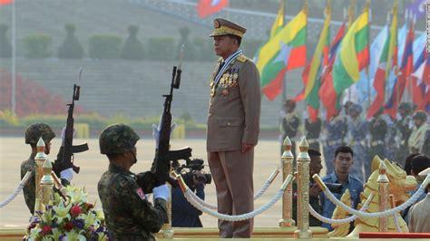 Myanmar's Military: The power Aung San Suu Kyi can't ...
