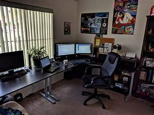 My home office for My home office