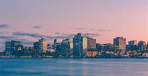 List Of Tallest Buildings In Halifax  Nova Scotia