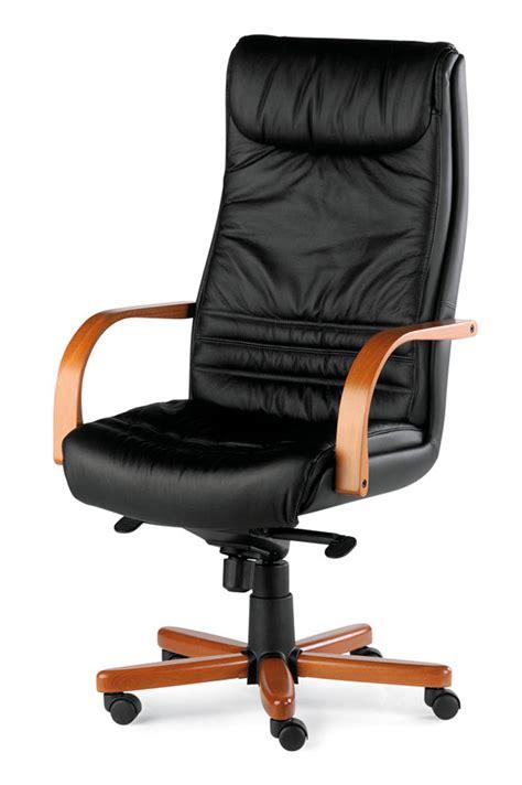 fauteuil de bureau cuir noir fauteuil de bureau design noir speedy