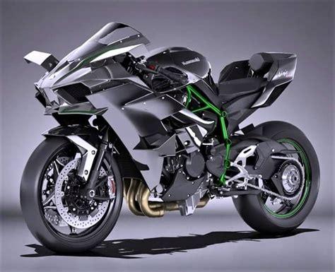 kawasaki ninja hr motorcycle price  pakistan