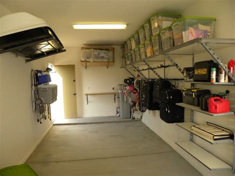 Garage Shelving Company by Garage Shelving Ideas Gallery Garage Solutions
