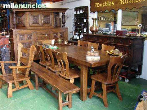 milanuncios muebles de comedor en valencia casa diseno
