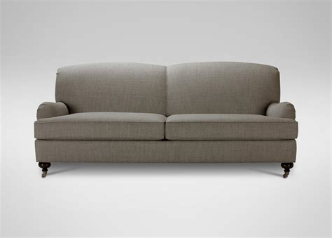 Ethan Allen Sectional Sofas by Oxford Sofa Sofas Loveseats