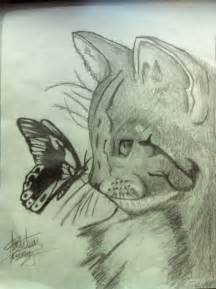 cat sketches cat sketch by darkdeathqueen on deviantart
