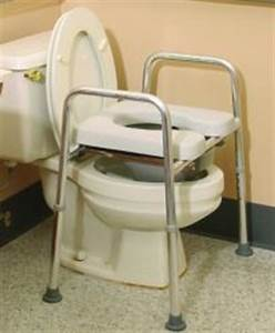 toilet assistance handicapped equipment With bathroom assistance devices