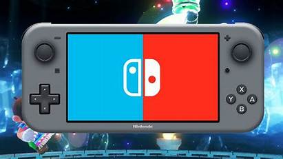 Switch Nintendo Mini Controllers Leak Joy Fixed