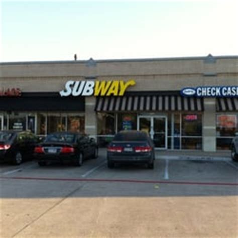 a to t ls lewisville texas subway 11 anmeldelser sandwiches 1288 w main st