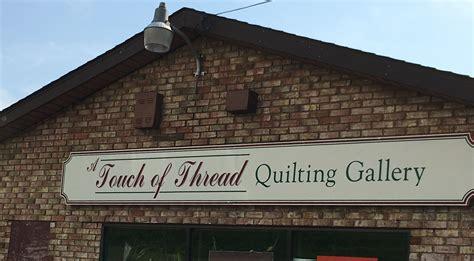 touch  thread zanesville ohio visited