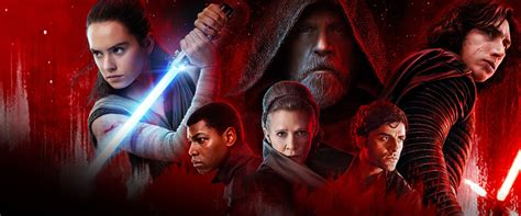 star wars gli ultimi jedi il primo trailer ufficiale