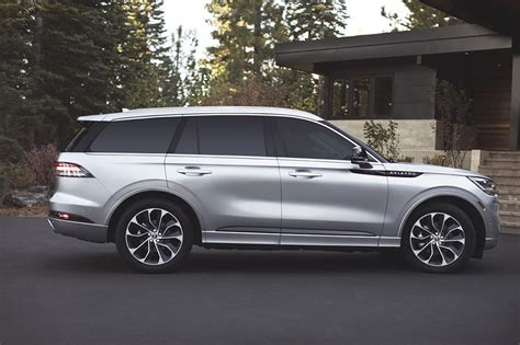 lincoln aviator colors lincoln cars review release