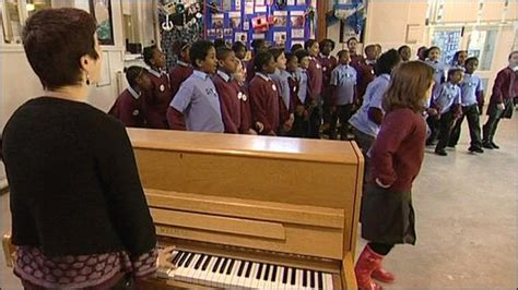 Ofsted Criticise Music Education