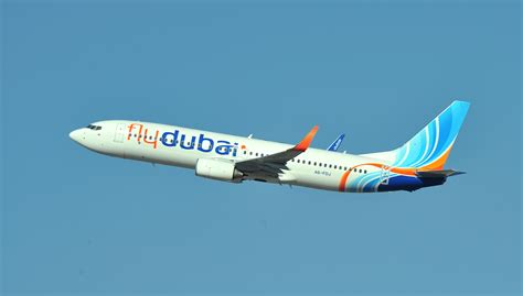 Bid On Flights by Story Flydubai Up Big Time