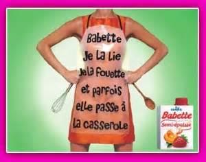 La Cuisine De Babette 5 by 2 Le Sexisme Dans La Publicit 233