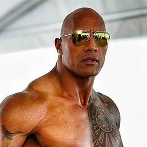 Rock-Hard Hercules Routine: Train Like Dwayne Johnson