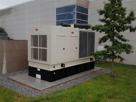 Should Your Emergency Power Be Bought Or Rented