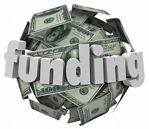 Primer in Funding Streams: Vocabulary and Recommendations ...