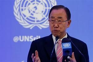 Philippine President Rodrigo Duterte says United Nations ...