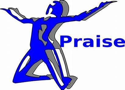 Praise Worship Clip Clipart Dance Cliparts God