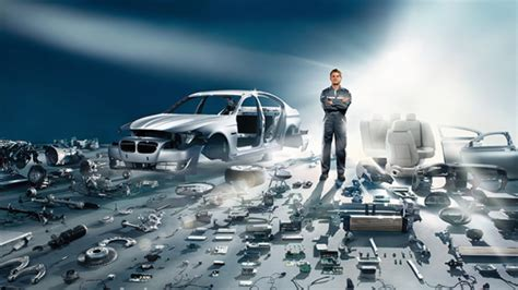 car part l bmw lowers prices for spare parts in china autoevolution