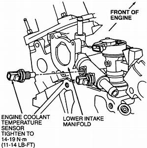 28 2001 Ford Taurus Radiator Hose Diagram