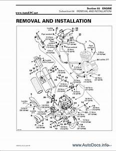 Bombardier Atv 2004 Parts Catalog Repair Manual Order  U0026 Download
