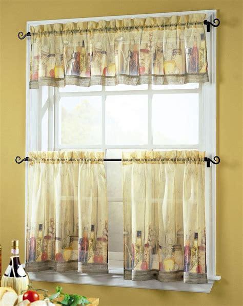 tuscan kitchen curtains tuscany kitchen curtains kitchen ideas