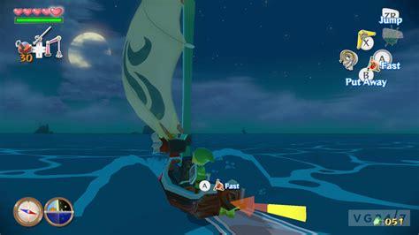 Legend Of Zelda Wind Waker Hd Out October Bottle