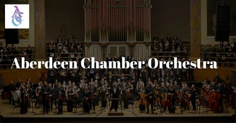 chambre orchestra home aberdeen chamber orchestra
