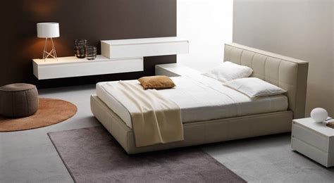 Soft Beds by Sangiacomo Soft Bed Modern Beds Square Quilted