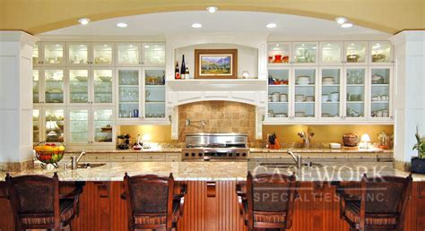 Custom Made Kitchen Cupboards by Kitchen Cabinetry Custom Kitchen Cabinets Orlando