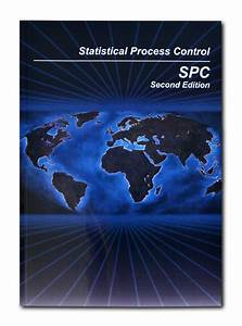 Aiag Statistical Process Control Spc-3