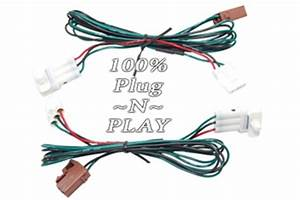 Zerg Industries Plug N Play Side Marker Harness