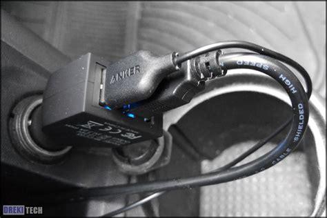 Anker Drivers by Anker Soundsync Drive Review Drekitech