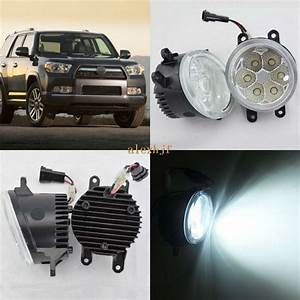 2015 4runner Fog Light Bulb Toyota 4 Runner Luces Compra Lotes Baratos De Toyota 4