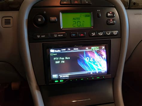 X-type Wymiana Audio Na Stację Multimedialna