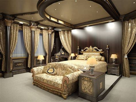 Elegant Bedroom Design Ideas