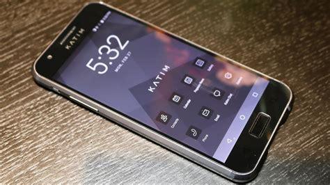 dark matter katim smartphone hands    stealth