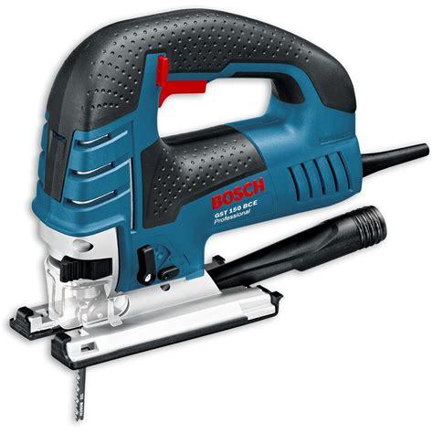 bosch gst 150 bosch gst 150 bce jigsaw with bow handle jigsaws saws power tools axminster tools