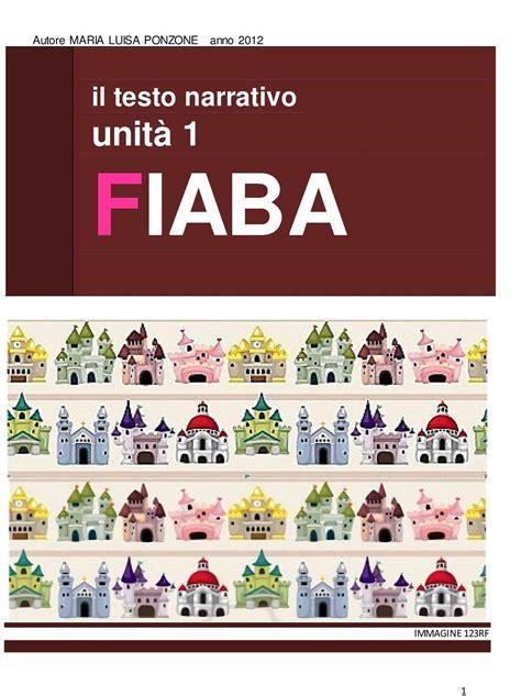 Biancaneve Testo by Calam 233 O Testo Narrativo Fiaba