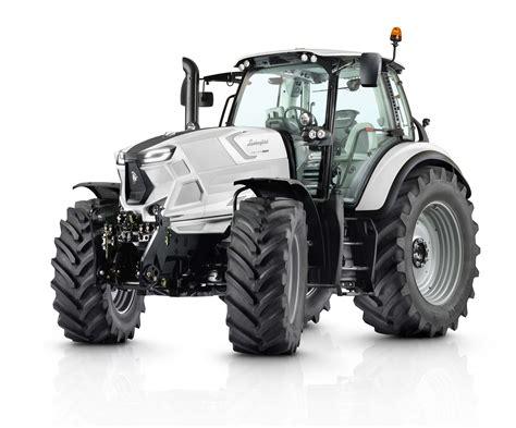 fima  lamborghini actualiza los tractores sin