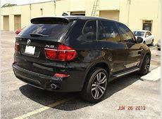 Find used 2011 BMW X5 XDRIVE35D 4DR AWD DIESEL BLACK in