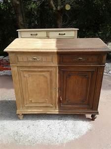 Comment Décaper Un Meuble Vernis En Chene : dcaper un meuble vernis comment nettoyer un meuble cire ~ Premium-room.com Idées de Décoration