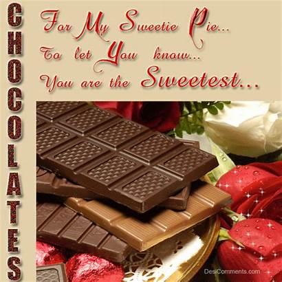 Chocolate Happy Sweetie Pie Chocolates Wallpapers Sweetest