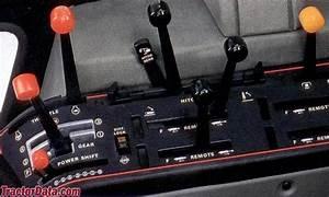 Tractordata Com Caseih 2594 Tractor Transmission Information
