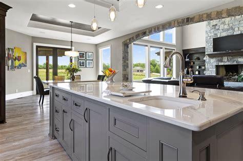 top  kitchen cabinet trends      america