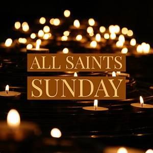 2020 Week Calendar 2018 All Saints Sunday Berryton United Methodist Church