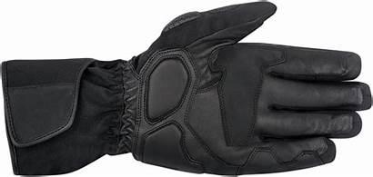 Gloves Motorcycle Riding Textile Alpinestars Apex Drystar