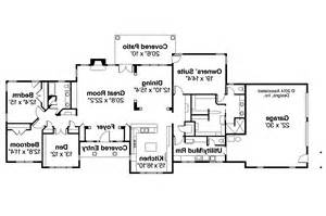 ranch floorplans ranch house plans parkdale 30 684 associated designs